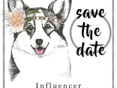 Happy Paws – Influencer Dogs Day